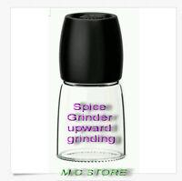 Ikea 365+ Ihärdig Ihardig Spice Mill Black Spice Grinder Upward Grinding