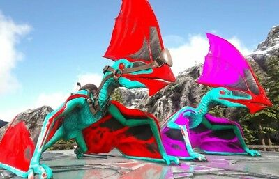 Ark Survival Evolved Xbox One Pve Color Mutated Tapejara 1 Per Quantity Ebay Steamcommunity.com/profiles/76… anyone can friend me as long as they follow the rules. ark survival evolved xbox one pve color mutated tapejara 1 per quantity ebay