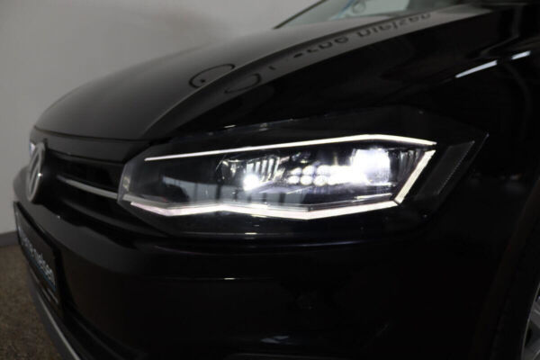VW Polo 1,0 TSi 115 Highline DSG - billede 5
