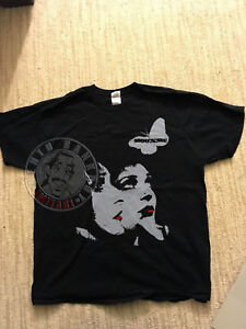SIOUXSIE-and-the-Banshees-Vintage-Concert-T-Shirt-Rock-Band-Cranberries-RePrint
