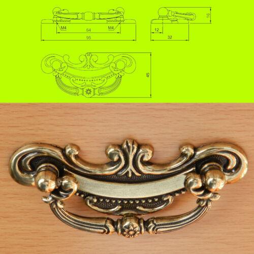 Chest//lifting handles vintage//RetroTrunk blanket box Cupboard Cabinet drawer R06
