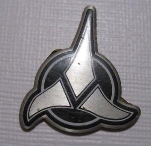 Star-Trek-Logo-Klingonen-5-x-7-cm-Magnet-NEU-A53v