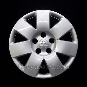 Mitsubishi-Outlander-2003-2006-Hubcap-Genuine-Factory-OEM-Wheel-Cover-57571