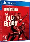 Wolfenstein: The Old Blood (Sony PlayStation 4, 2015) - European Version