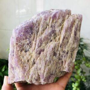 3-26lb-Natural-Kunzite-Quartz-Crystal-Raw-Rough-Mineral-Specimens-Healing-Stone