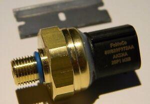 Details about OEM FORD Edge Ecoboost Fuel Rail Pressure Sensor Sender  8W839F972AA BM5Z9F972A