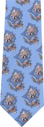 TOM AND JERRY NEW NOVELTY TIE