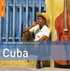 Rough Guide to the Music of Cuba (2009)