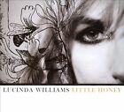 Little Honey [Digipak] by Lucinda Williams (CD, Oct-2008, Lost Highway)