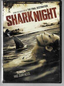 20th-Cent-FOX-SHARK-NIGHT-2011-Horror-Thriller-Film-USED-DVD