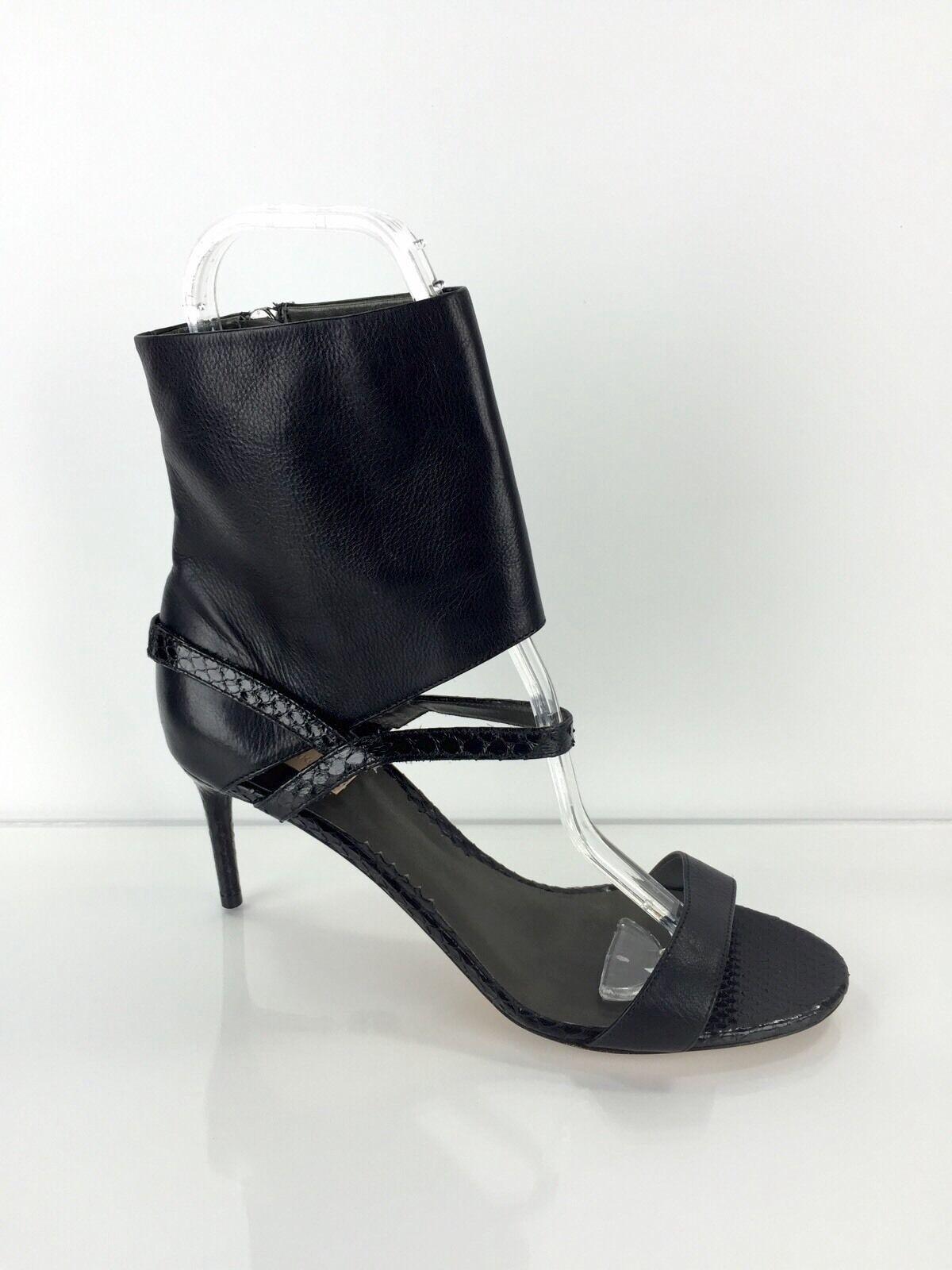 presentando tutte le ultime tendenze della moda Reed Krakoff Donna  nero Heels 39.5 39.5 39.5  consegna veloce e spedizione gratuita per tutti gli ordini