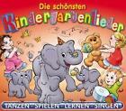 Die schönsten Kindergartenlieder von Various Artists (2011)
