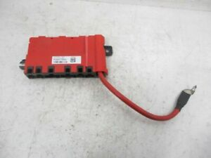 Cable plus Cable Battery Power Distribution BMW 3 (F30) 320D 922775204