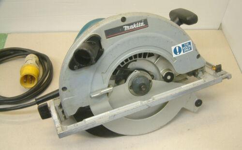 Scie Circulaire Professionnelle 110 V 1500 W 9 pouces Makita 5903R Heavy Duty 235 mm