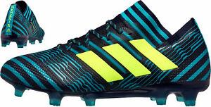 Details about adidas Nemeziz 17.1 FG Nocken Fußballschuhe Herren BB6078