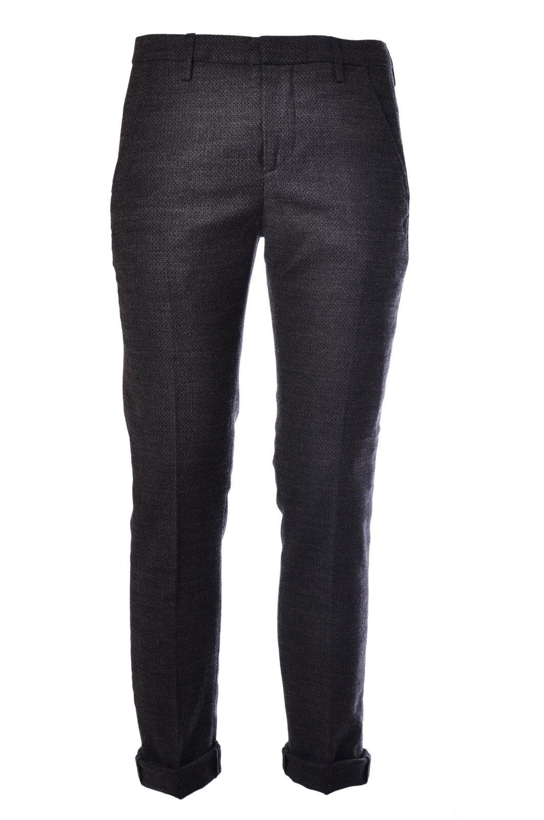 Dondup  -  Pants - Male - 34 - Grey - 519711N155703