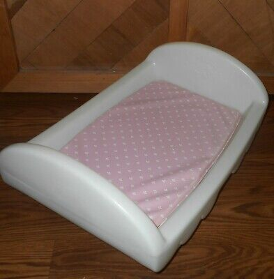 Changing Table Binet Cradle Crib