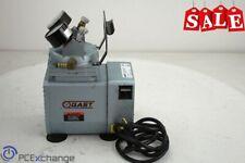 New Listinggast Doa P704 Aa 18 Hp Diaphragm Compressorvacuum Pump 408 Bar 60 Psi
