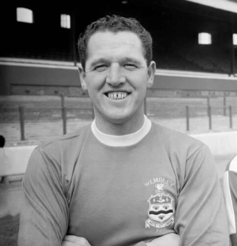 Blackburn-Rovers-Goalkeeper-Harry-Leyland-OLD-FOOTBALL-PHOTO-3