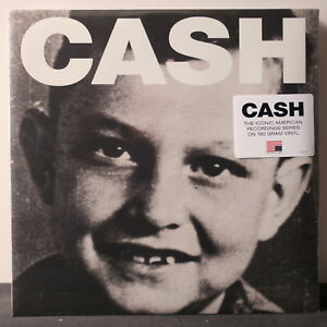 JOHNNY-CASH-039-American-VI-Ain-039-t-No-Grave-039-180g-Vinyl-LP-NEW-SEALED