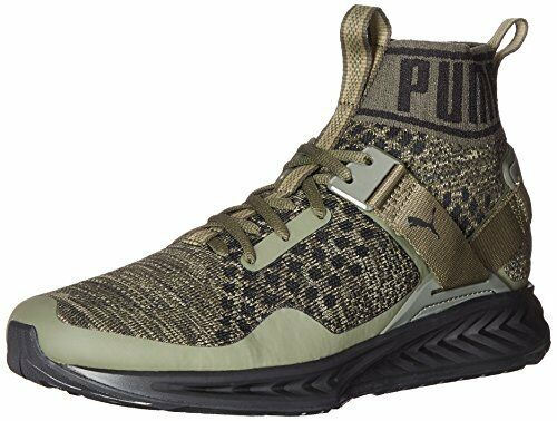 PUMA Mens Ignite Evoknit Cross-Trainer zapatos- Select SZ Color.