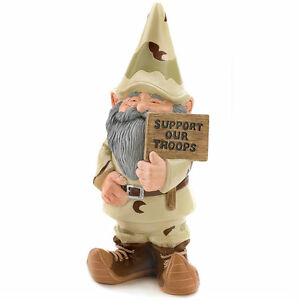 Support-Our-Troops-Military-Camo-Garden-Gnome