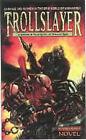 Trollslayer: Trollslayer by William King (Paperback, 1999)
