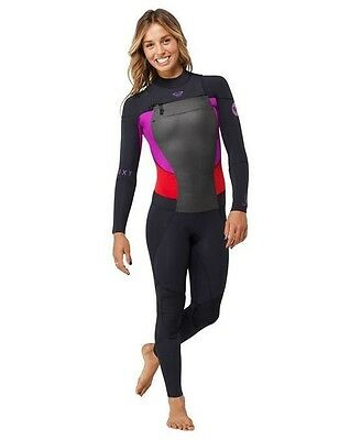 ROXY SYNCRO S//S SPRING SUIT women/'s size 6 new NWT