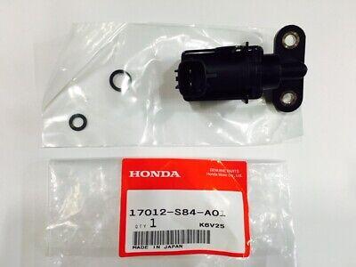 Fits Honda /& Acura V6 /& L4 New EVAP Evaporative Canister Bypass Solenoid Valve