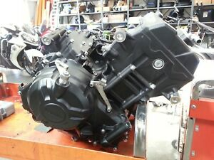 2017-Yamaha-R3-Engine-Motor-1-397-Miles-Good-Used-Condition-OEM