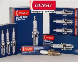 Z/ündkerze Standard DENSO W20EPR-U