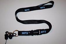 WPS Schlüsselband / Lanyard NEU!!