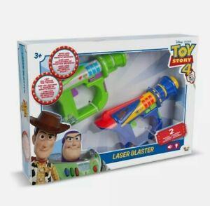 Toy-Story-4-Laser-Blaster-toy-Brand-new
