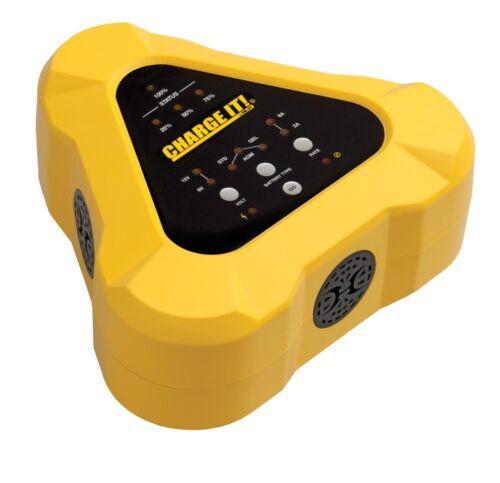 Solar 4506C 6//12Volt 6//2Amp Smart Battery Charger