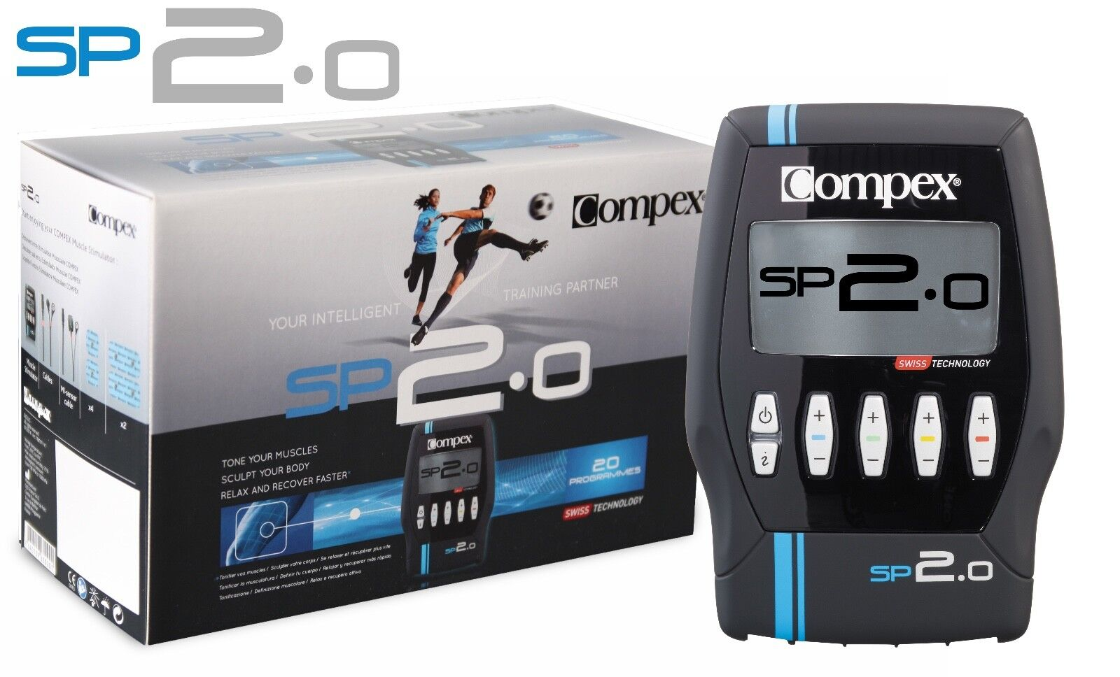 COMPEX SP 2.0   (BY TMR-WORLD)