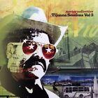 Tijuana Sessions, Vol. 3 * by Nortec Collective (CD, Jul-2005, Nacional Records)