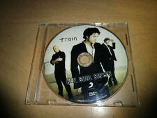 TRAIN - HEY, SOUL SISTER !!!!!FRENCH PROMO DVD!!!!!
