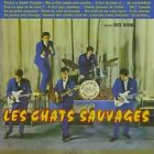 Twist a St-Tropez by Les Chats Sauvages (CD, Feb-2013, Magic Records)