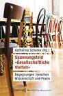 Spannungsfeld »Gesellschaftliche Vielfalt« (2015, Taschenbuch)