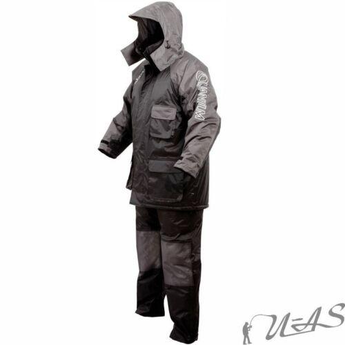 Angelsport M Thermal Suits Angel Anzug Angler Anzug Kva Quantum Qualitäts Thermo Anzug Gr Anzüge