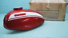 1971 HONDA GAS TANK MOTOSPORTS  SL 350  SL350 17500-312-030 DD TAKE OFF T47