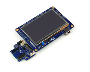 STM32H745XIH6-STM32H745I-DISCO-STM32H7-Discovery-Board-Dual-Core-Cortex-M7-M4