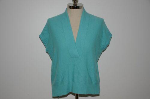 Ralph Sweater neck Lauren Label V 100 Relaxed Blue Cashmere qWRSHwq4B