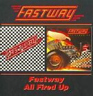 Fastway/All Fired Up by Fastway (CD, Mar-2000, Beat Goes On)