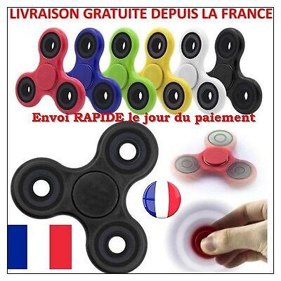 Envoi de France en Suivi Hand Spinner Jouet Roulement Anti Stress