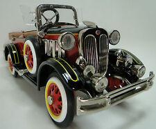 A Ford 1 Pedal Car T Vintage 1920s Antique 18 Rare Midget Metal Model 24
