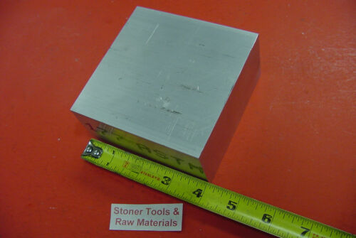 40 Pieces 1 X 4 ALUMINUM 6061 FLAT BAR 4 long 1.00 Solid T6511 Mill Stock
