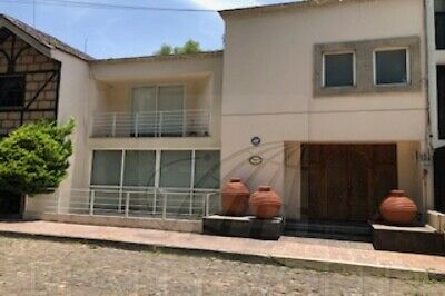 Casas Venta Álvaro Obregón Atlamaya