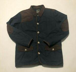 ONE-True-Saxon-mens-jacket-L