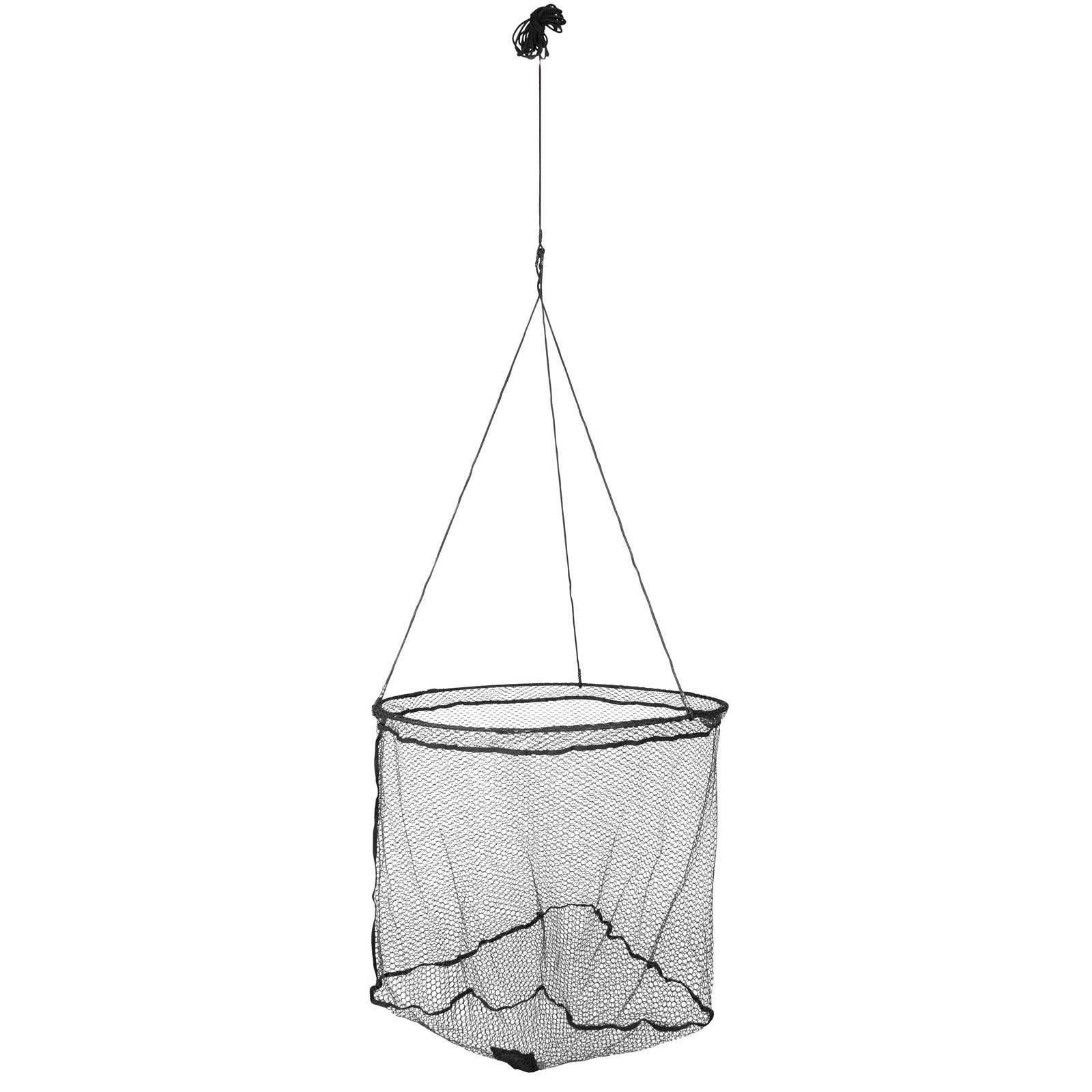 SPRO spundwandkescher pêche épuisette-Freestyle Drop Net Xtra 60 cm